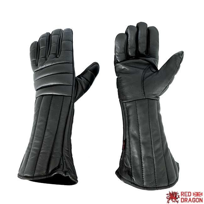 Rapierove rukavice